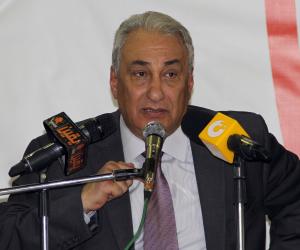 غدا.. «عاشور» يشارك في احتفالية «الناصري» بذكرى ثورة يوليو