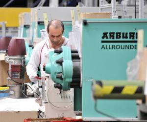 إيكونوميست: الاقتصاد المصري تمكن من العودة للحياة
