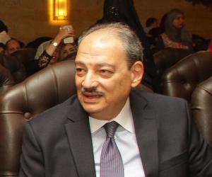 النائب العام يغادر القاهرة على رأس وفد قضائي لحضور مؤتمر النواب العموم في فيينا