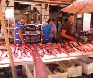 أسعار السمك اليوم الإثنين 16-3-2020.. البلطي يبدأ من 23 جنيها للكيلو