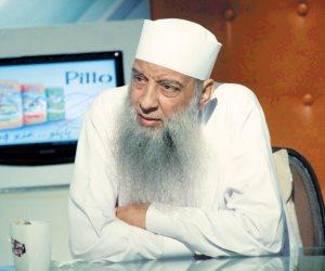 أبو إسحاق الحوينى: كنت متسرعًا ومحبا للشهرة .. ونادم على الأحكام التي أصدرتها