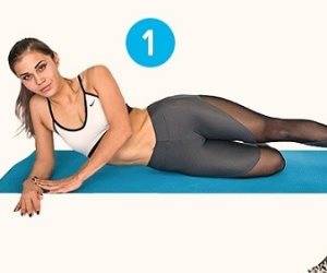 8 تمارين لليوجا تساعد على استرخاء العضلات وصفاء الذهن