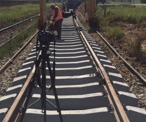 الصفقة «المصرية - الأمريكية» للسكة الحديد تدخل مرحلة التجربة مارس المقبل.. اعرف التفاصيل