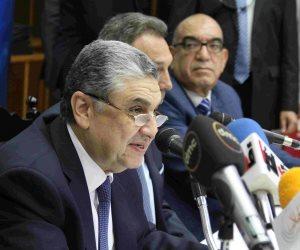 بعد شائعات إلغائه.. كل ماتريد معرفته عن مشروع الربط الكهربائي بين القاهرة والرياض (صور)