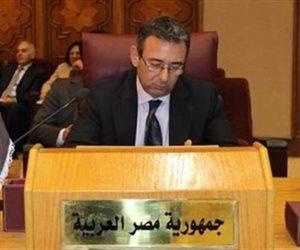 انعقاد اللجنة العليا المصرية الأردنية المشتركة 24 يوليو في عمان