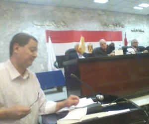 ختام الندوة التثقيفية للعاملين بسوهاج حول قانون الخدمة المدنية (صور)