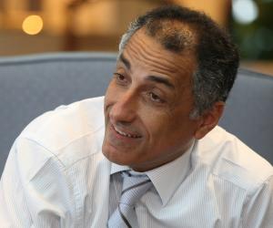 عامر: إعادة هيكلة المصرف المتحد وتعظيم أرباحه قبل طرحه