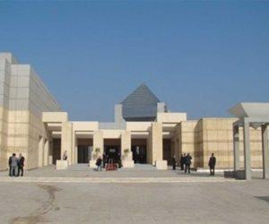 مبادرة «المتاحف لنا» تنظم زيارة لمتحف الحضارة حول الصناعات الحرفية