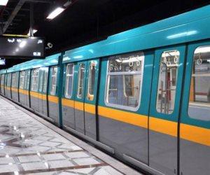 تأخر افتتاح مترو مصر الجديدة.. نائب وزير النقل يكشف السبب