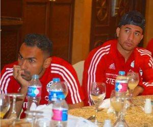 المحمدي: لاعبو الفراعنة جاهزون على أعتاب الصعود للمونديال