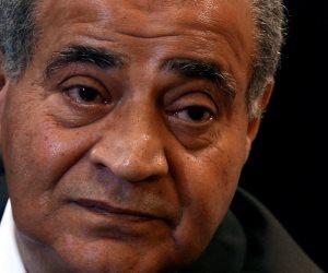 نائب لوزير التموين: «الدقهلية مفيهاش رز و مكرونة و دقيق»