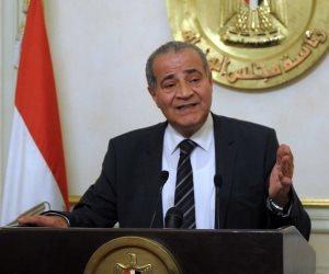 """وزير التموين يفتتح اليوم معرض """"أهلا مدارس"""" بمدينة نصر"""