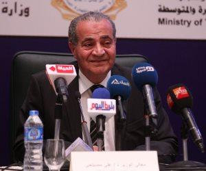 البدء بالقاهرة والإسكندرية وقنا.. هل ينجح القطاع الخاص فى إدارة منافذ «التموين»؟