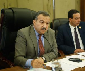 صحة البرلمان توافق على الإعفاءات المقدمة لهيئة التأمين الصحي من مؤسسات الدولة