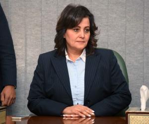 «البيطريين» vs نائب وزير الزراعة.. «محرز» أبدت استعدادها لسماع مقترحات مجلس النقابة