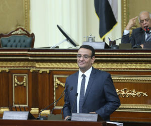 متحدث «دعم مصر»: التأمين الصحي الشامل على رأس أولوياتي بدور الانعقاد الثالث