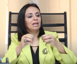 على هامش اجتماعات اللجنة الأفريقية.. قصص نجاح للمرأة المصرية في فيلم وثائقي