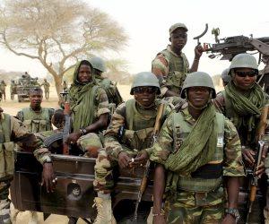 جيش نيجيريا: ساعدنا أكثر من ألف شخص احتجزتهم جماعة بوكو حرام المتطرفة