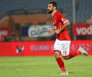 3 لاعبين سعداء برحيل عبد الله السعيد عن الأهلي (صور)