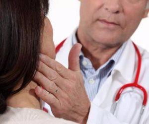 تعرف على تضخم الغدد الليمفاوية وعلامات الإصابة التي تدل على المرض