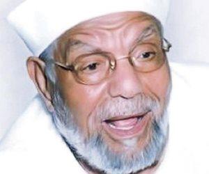 الشيخ الشعراوى:  «أنا من سلالة آل البيت»