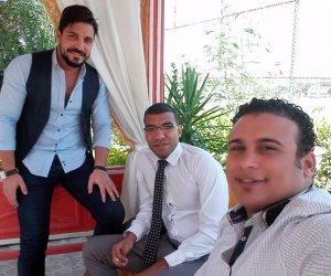 خليل جمال ومصطفى خضر ومحمود ربيعي ضمن قائمة شباب إذاعة «Drn»