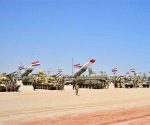 محافظ سوهاج يبعث للرئيس ببرقية تهنئة بمناسبة افتتاح أكبر قاعدة عسكرية