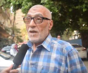 مواطنون في ذكرى مرور 57 عاما على أول بث للتليفزيون المصري: «هو الأساس» (فيديو)