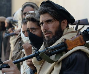اجتماعات لحركة طالبان في الدوحة.. الإرهاب يعرف أين مسكنه