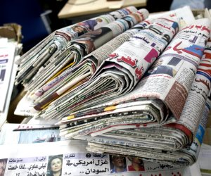 في اليوم الأخير... كيف تابعت الصحف العربية والعالمية انتخابات الرئاسة المصرية؟