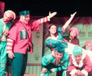 """إعادة عرض مسرحية الأطفال""""سنووايت""""على متروبول 30 يوليو"""