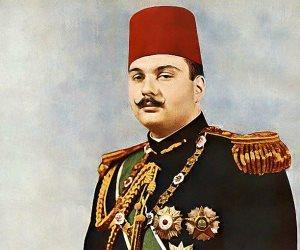 ماذا تبقى من مقتنيات الملك المنحوس فاروق؟ (تقرير)