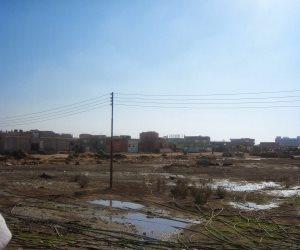 «التخطيط» تعتمد 236 مليون جنيه تكلفة مقايسة توصيل الكهرباء لمحطة معالجة مياه مصرف بحر البقر