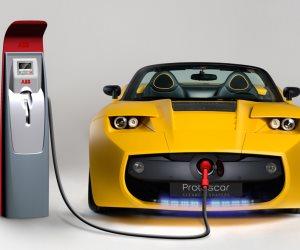 لماذا لا يتم استيراد السيارات الكهربائية في مصر؟