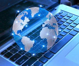 بالأرقام.. زيادة معدلات استخدام الانترنت بسبب كورونا خلال مارس وأبريل