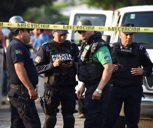 مغنى راب مكسيكى يحلل جثث 3 طلاب فى حامض لصالح عصابة مخدرات