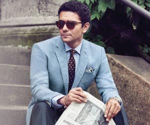 """مروان حامد: """"تراب الماس"""" من أضخم الأفلام من حيث الميزانية"""