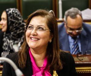 وزيرة التخطيط تعرض ملامح القانون الموحد علي أعضاء لجنة الموازنة بمجلس النواب