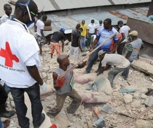 بوكو حرام تتسبب في غلق نصف المدارس بنيجيريا