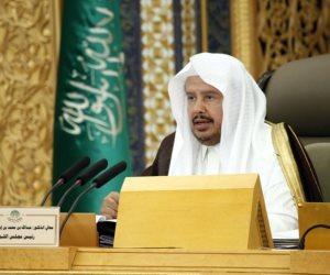 للمحافظة على الحياة البشرية.. الشورى السعودي يوافق على «التبرع بأعضاء الإنسان»