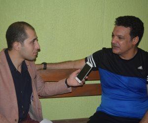 إيهاب جلال لـ«صوت الأمة»: جاهز لتدريب الزمالك بدون شرط جزائي.. والمنتخبات لا تصنع مدربين