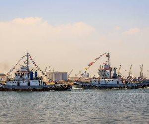 4253 راكباً من العمالة الموسمية وعمالة خدمة الحجاج يغادرون موانئ البحر الأحمر