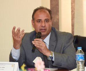 محافظ الإسكندرية: جميع ملفات سعاد الخولي تحت إشرافي مباشرة