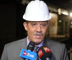 """رئيس هيئة مترو الأنفاق لـ""""نقل البرلمان"""": """"عايزين 30 ألف مهندس"""""""