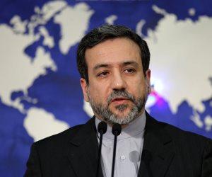 الخارجية الإيرانية:  تحذر من عدم احترام واشنطن للاتفاق النووى