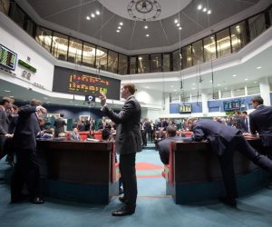 أدوات مالية يتم تداولها كالأسهم.. ما هو «صناديق الاستثمار المتداولة»؟
