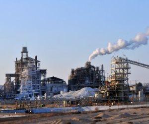 خلال 3 أشهر.. تسرب انبعاثات ضارة من «كيما أسوان» للمرة الثانية