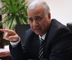رئيس جامعة الإسكندرية: عمداء الكليات خضعوا لتحليل المخدرات (حوار)