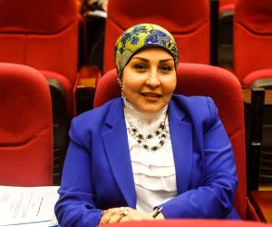 هالة أبو السعد: السوشيال ميديا واقع افتراضي.. وتدريسه بالمدارس أمر مرغوب