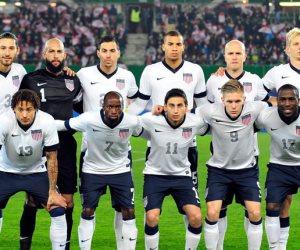 قمة نارية بين أمريكا و كوستاريكا بتصفيات كأس العالم